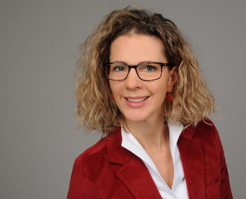Petra Knochner - Perspektiv Coaching für Manager und Führungskräfte