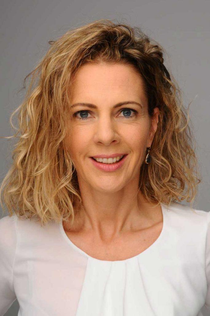 Über mich - Petra Knochner - Perspektiv Coaching für Manager und Führungskräfte